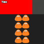 Pou: Minijuego Color Tap