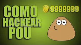 Hackear Pou ~ Monedas infinitas (SIN ROOT)