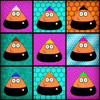 Descargar Pou para BlackBerry