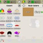 Cómo cambiar el color de Pou