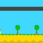 Pou: Minijuego Pet Walk