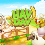 Pou te recomienda… ¡Hay Day!