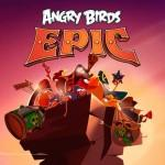 Pou te recomienda… ¡Angry Birds Epic!