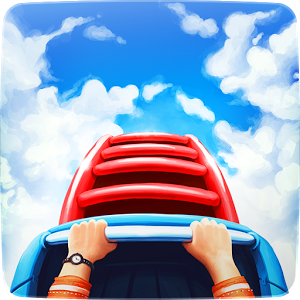 Pou te recomienda… ¡Rollercoaster Tycoon 4 Mobile!